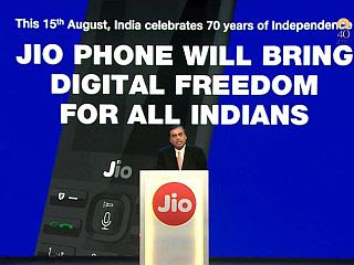 How To Buy JioPhone Jio 4G VoLTE Phone At Just Rs.0