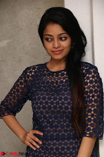 Dazzling Janani Iyer New pics in blue transparent dress spicy Pics 008.jpg
