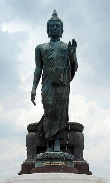 Đạo Phật Nguyên Thủy - Tìm Hiểu Kinh Phật - TRUNG BỘ KINH - Bát thành