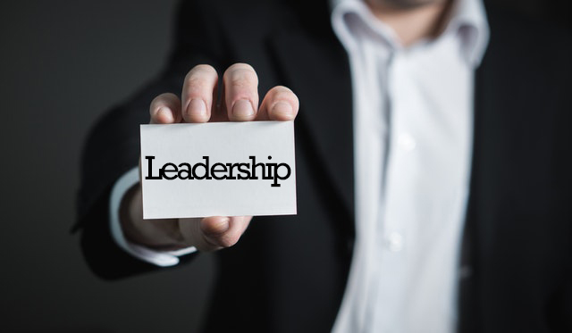 All You Need To Know About Business Leadership