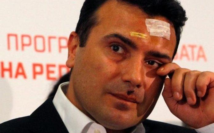Zaev's advisor caught stealing blankets, clothing in Florida mall