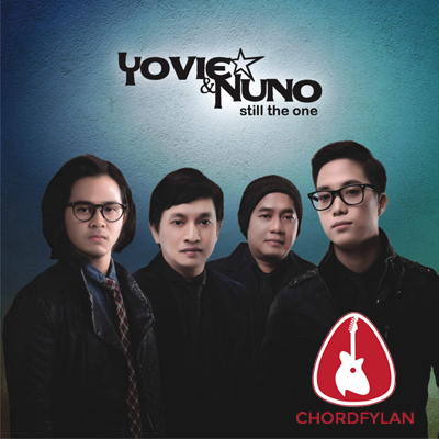 Lirik dan chord Sakit Hati - Yovie And Nuno