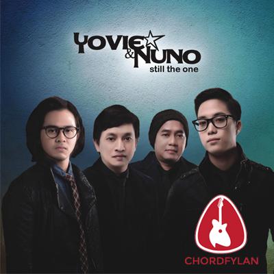Lirik dan chord Tanpa Cinta - Yovie & Nuno