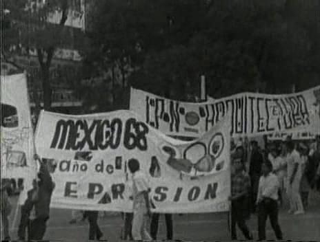 Resultado de imagen para el IPN en el Movimiento Estudiantil de 1968 México