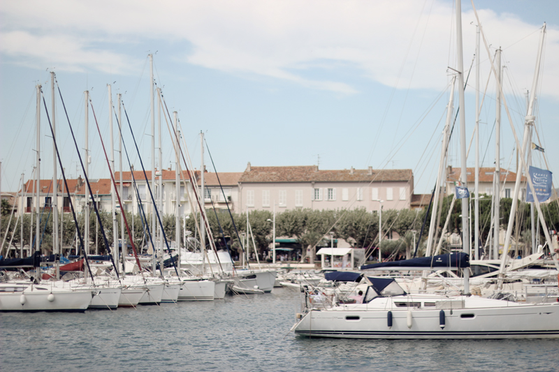 aimerose travel blog visiting frejus saint raphael france