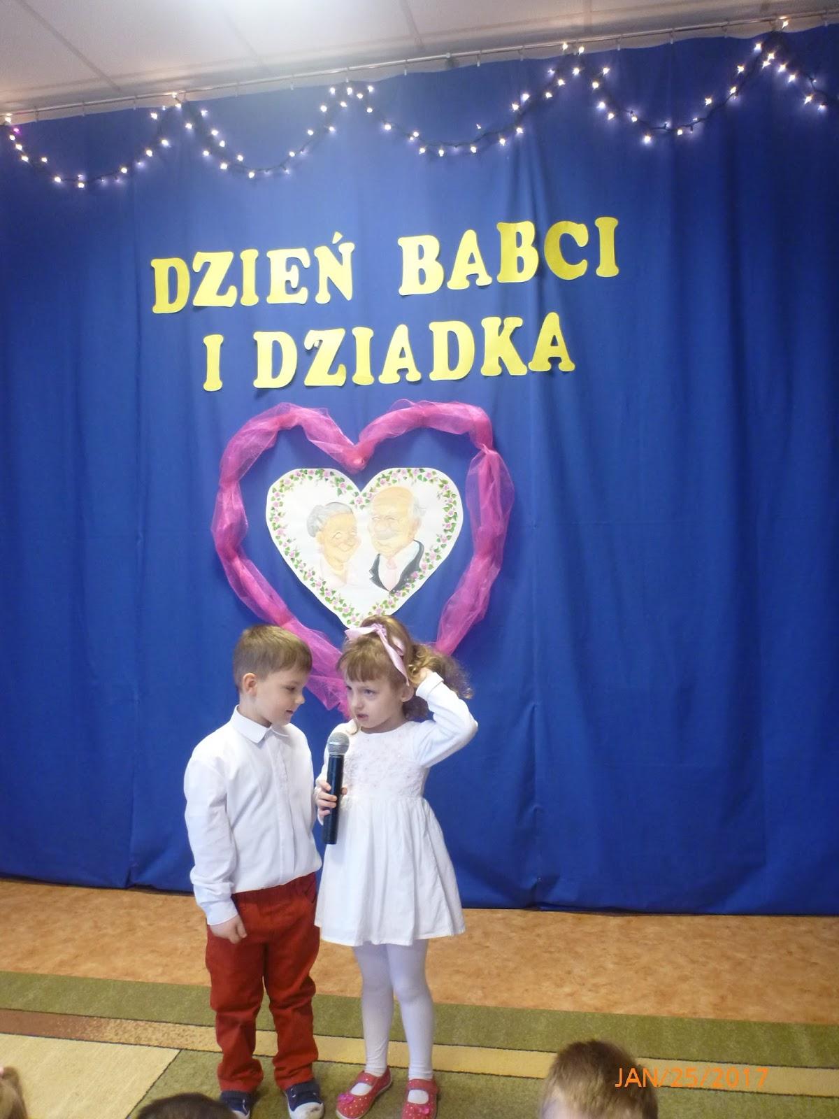 Kajtek Live Stycznia 2017