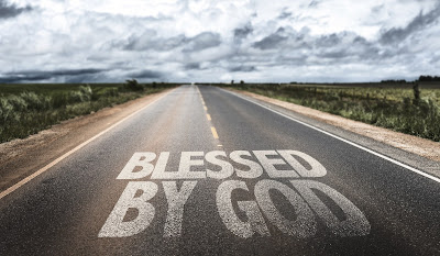 Road Blessed By God