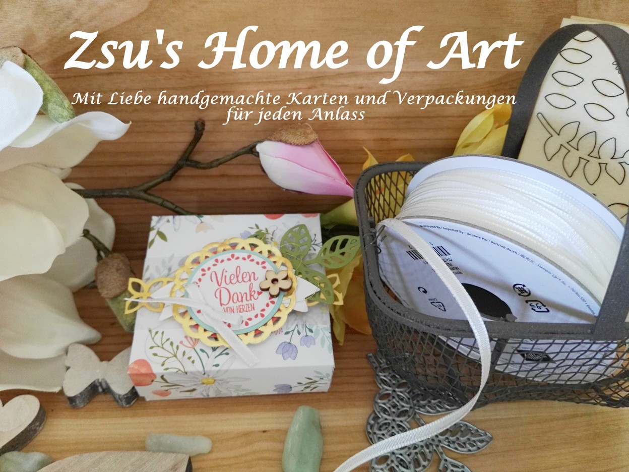 Zsu's Home of Art