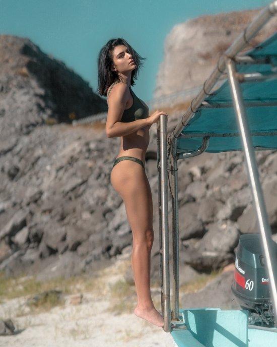 Piers Bosler arte fotografia mulheres modelos fashion beleza - Natasha