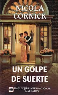Nicola Cornick - Un Golpe De Suerte