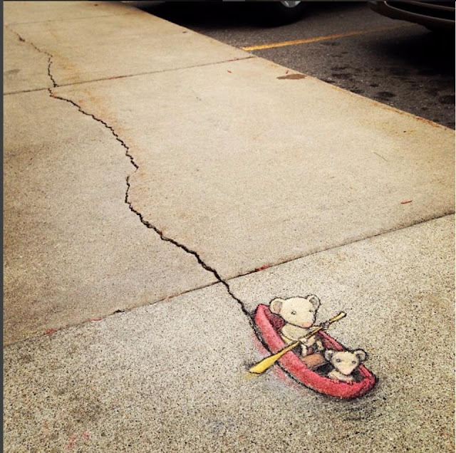 Images gallery (#21) of street art, the best unauthorized art