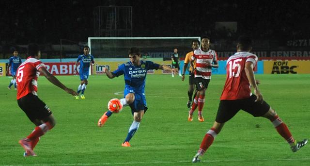 Prediksi Skor Bola Liga Indonesia 9 Juli 2017