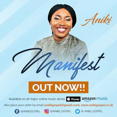 Aniki Manifest