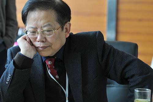 Kỳ thủ Hồ Vinh Hoa - Huyền thoại cờ tướng Trung Quốc