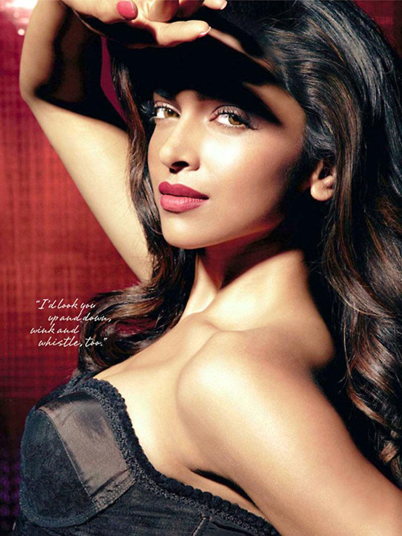 The Hot Celebs Home Deepika Padukone Hot Pics-5456