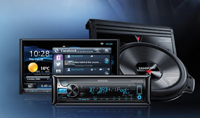 Download Kenwood System Firmware Update