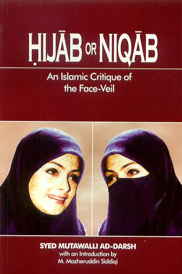 2 cents to share  : Discussion on Niqab based on The Books of Fiqh