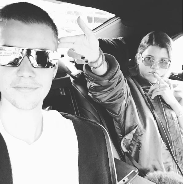 Justin Bieber slams Selena Gomez for poking fun at new girlfriend