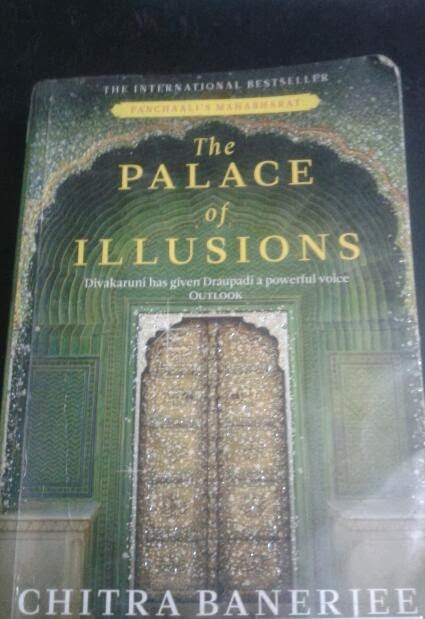 Palace of illusions review