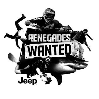 Jeep Renegades Wanted
