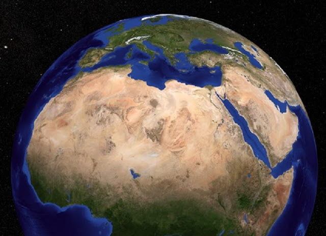 The Sahara Desert is expanding: new study
