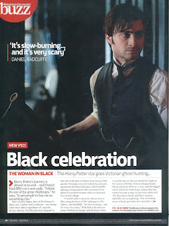 Scan: Total Film magazine (UK)