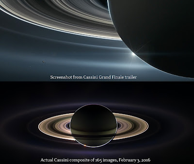 saturn backlit artist vs actual