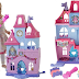 Walmart: $24.88 (Reg. $49.94) Disney Princess Magical Wand Palace By Little People!