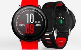 smartwatch amazfit nuevo reloj inteligente de xiaomi