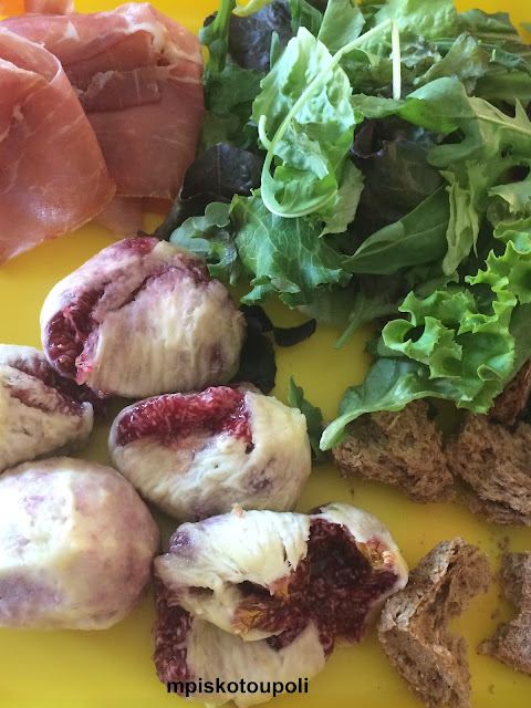 august salad1