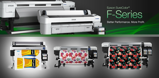 Image result for epson f series sublimation printer
