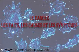 Le Cancer: les faits, les causes et les symptômes