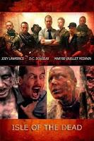 Isla de los Muerte Película Completa HD 720p [MEGA] [LATINO]