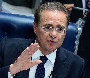 Laudo da PF diz que Renan não era capaz de bancar pensão