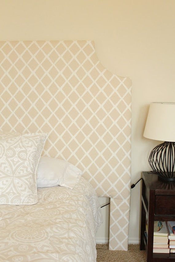 24 Amazing Diy Headboard Ideas Pretty Providence