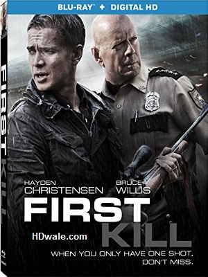 First Kill (2017) Movie Download 1080p & 720p BluRay
