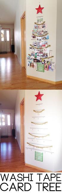 navidad decoración árboles