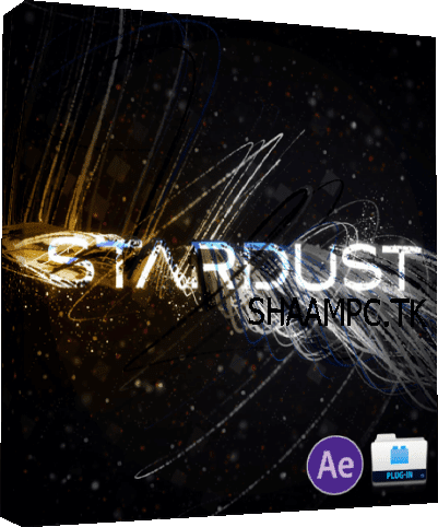 Superluminal Stardust 1 4 1 for Adobe After Effects Free Download