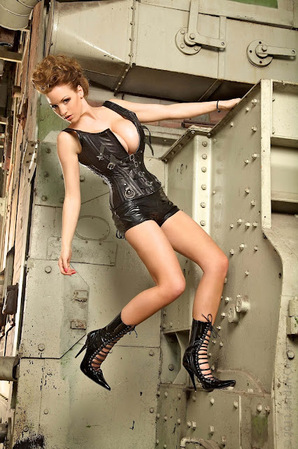 JOCA-Factory-of-Love-photo-shoot-hot-sexy-hd-image-31