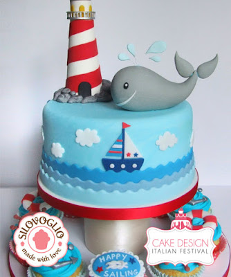 Muccasbronza Cake Design Italian Festival Ecco I Nostri