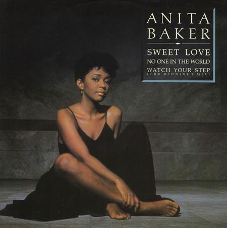 Single by Anita Baker