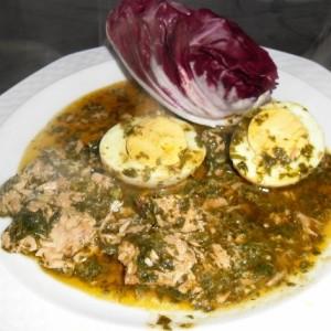 Cucina piemontese uova in carpione - Cucina tipica piemontese torino ...