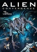 Alien Convergence Película Completa DVD [MEGA] [LATINO]
