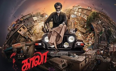Kaala has a Huge Cast List, Official Statement by Pa Ranjith