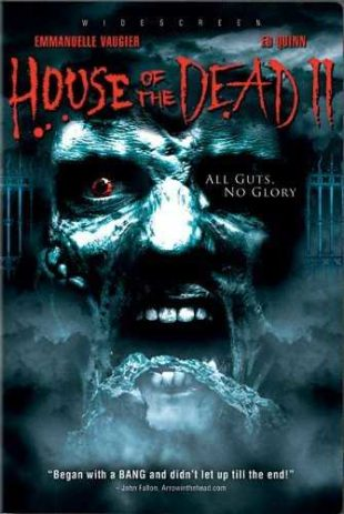 House of the Dead 2 2005 HDRip 720p Dual Audio In Hindi English