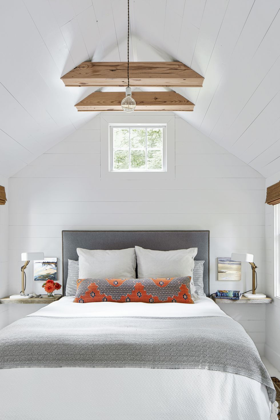 The little living blog maine cottage 1 200 sq ft - What does 500 square feet look like ...