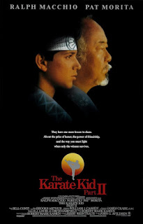 The Karate Kid: Part II<br><span class='font12 dBlock'><i>(The Karate Kid: Part II)</i></span>