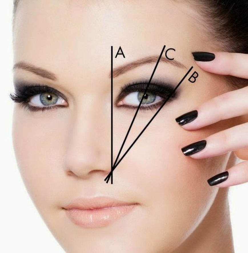How To Grow Eyebrows With Vaseline Makeup Skin Care