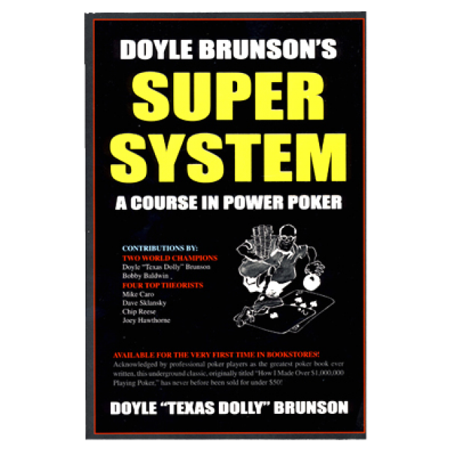 Super System Ebook