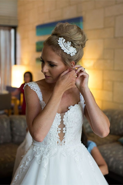 vow photography  perth bridal headpieces hairpiece wedding bride accessories bespoke hairstyles